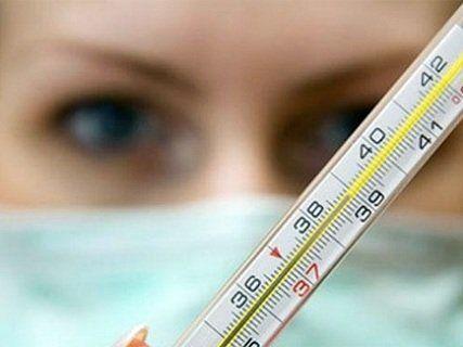 Волинь не виключення: грип продовжує атакувати