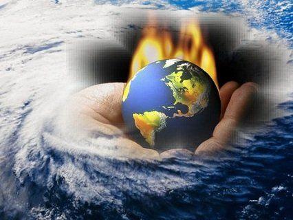 Землі загрожує глобальний катаклізм