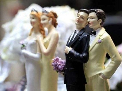 Перший одностатевий шлюб Австралії розпався через 48 днів