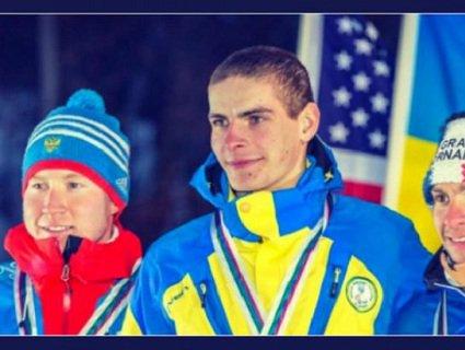 Україна завоювала вже третє «золото» та обігнала Росію