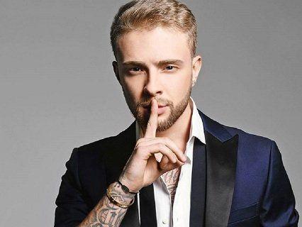 Співак Єгор Крід став героєм шоу «Холостяк» у Росії