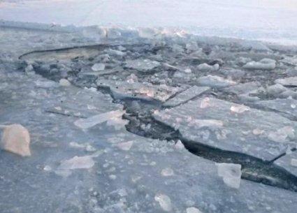 На Волині знайшли тіло підлітка, який провалився під лід ще в лютому