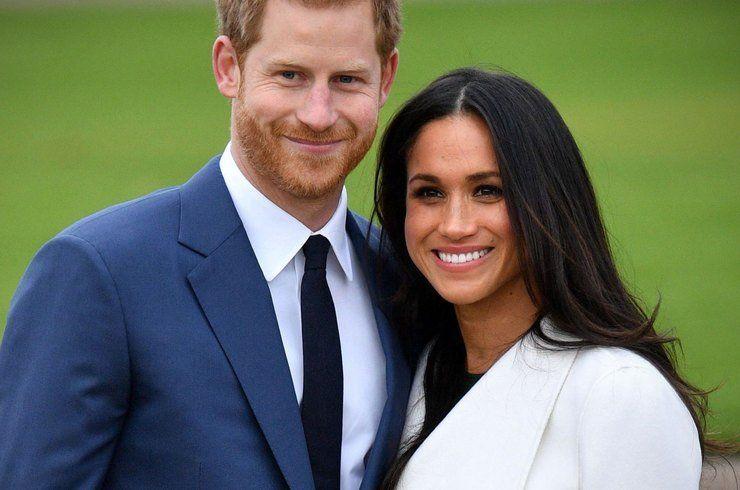 Королівське весілля: замість королеви на церемонію прийдуть екс-подружки нареченого