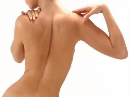 5 повсякденних помилок, які шкодять спині