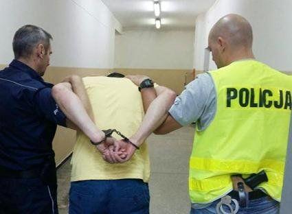 У Польщі в справі про групове зґвалтування затримали трьох українців