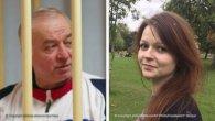 Нейротоксин, яким отруїли російського шпигуна, доставила в Британію його дочка