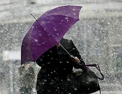 Лучанам на два дні оголосили штормове попередження