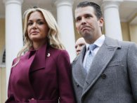 Трамп розлучається з дружиною