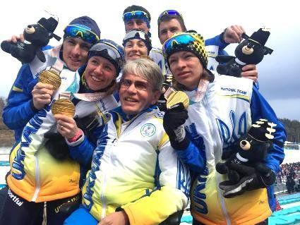 Паралімпіада-2018: українські спортсмени везуть додому 22 медалі!