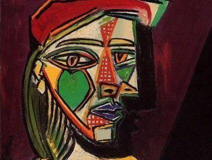 Картину Пікассо продали за рекордні 69 млн доларів