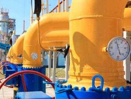 Перейти на український газ хочуть до 2020 року