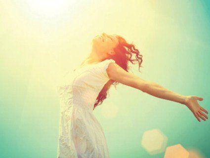 Сьогодні - Міжнародний день щастя!