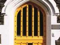 Двері за власним дизайном