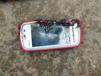 В Індії смартфон убив 18-літню дівчину під час розмови