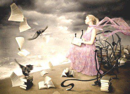 Хто написав найперші в історії вірші?  Сьогодні - Всесвітній день поезії