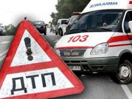 У Луцьку поліція розшукує очевидців ДТП, у якій постраждала 9-річна дитина