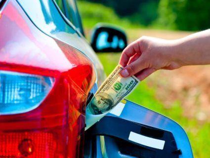 Ціни на бензин в Україні підуть вгору