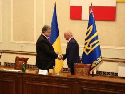 Новим губернатором Волині став Олександр Савченко