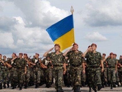 На якому місці українські військові у рейтингу армій світу?