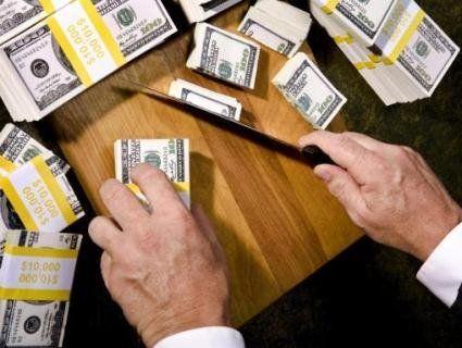 Скасували податок із великих пенсій