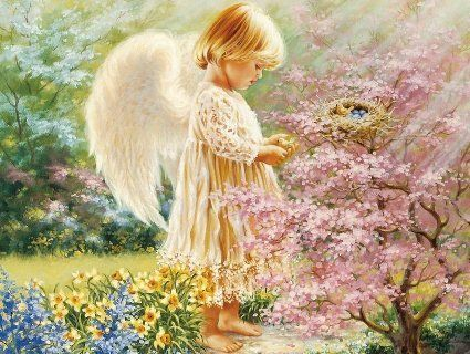 28 березня: кого привітати з днем ангела
