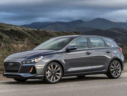 Новинки Hyundai у 2018-2019 роках