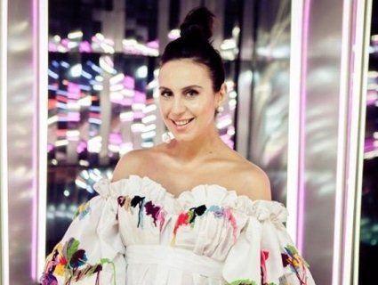 Ще одна українська співачка стала мамою