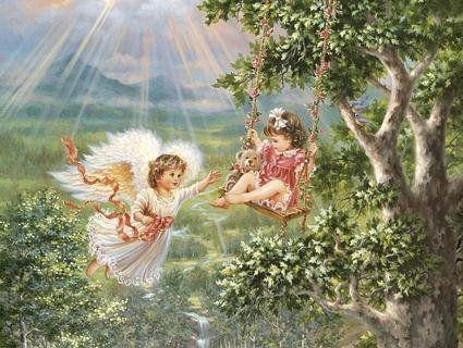 29 березня: кого привітати з днем ангела