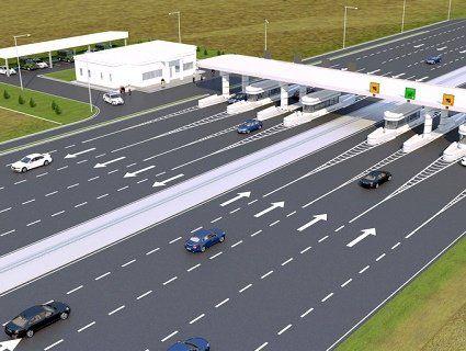 У яких областях і коли дороги стануть платними автобанами?