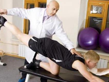 «Болить хребет? Відмовтеся від компресів і займіться гімнастикою»
