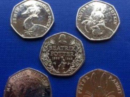 Жебракові кинули монету вартістю 12 тисяч доларів