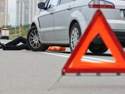 П'яний водій, який збив пішохода та заховав його в кювет сяде за грати