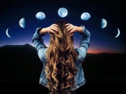 Уже сьогодні вночі буде повний Блакитний місяць