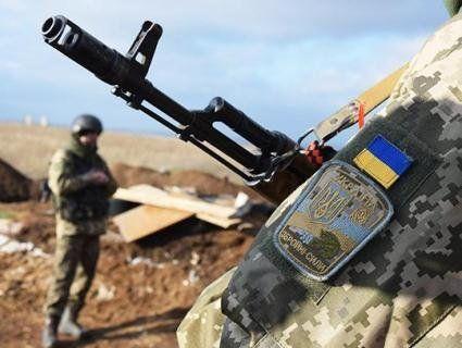 У АТО бойовики продовжують зривати «великоднє перемир'я»