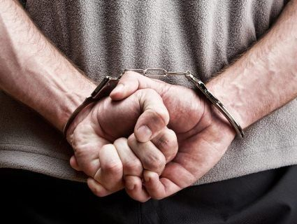 Відомого кримінального авторитета затримали у Луцьку