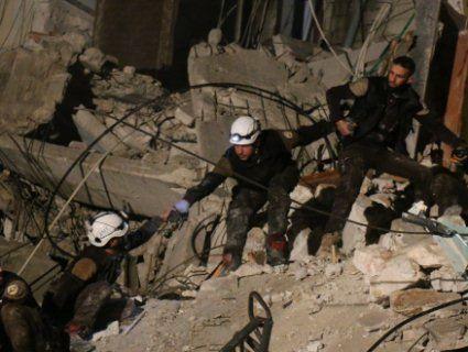 Внаслідок вибуху в сирійському Ідлібі загинули 15 осіб