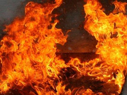 У волинському селі згоріла пенсіонерка