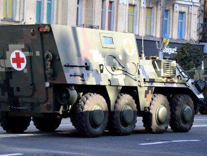 Українська армія анонсує створення нового виду військ