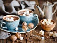 Скажіть «ні» ранковій каві