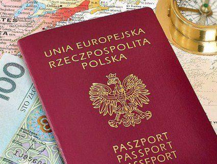 За 10 років майже 15 тисяч українців отримали громадянство Польщі
