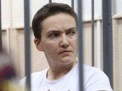 Савченко сьогодні можуть відправити на поліграф