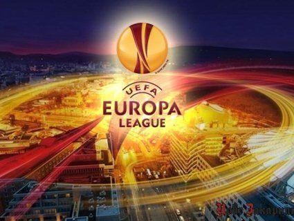 3 голи за 247 секунд: новий рекорд Ліги Європи УЄФА