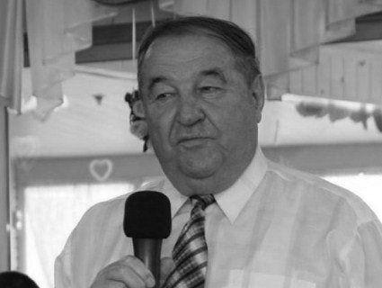 Перестало битися серце відомого волинського журналіста Миколи Богуша