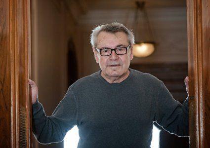 Помер режисер культових фільмів «Пролітаючи на гніздом зозулі» та «Амадей»