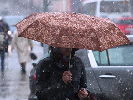 В Україну йде антициклон: прогнозують різке похолодання та дощі