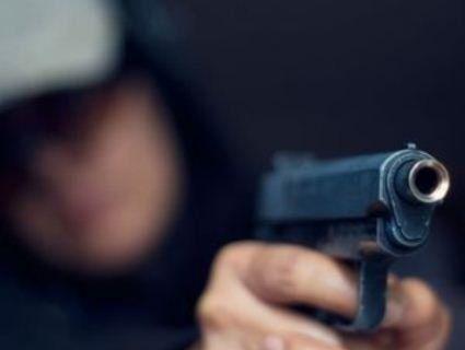 У Луцьку в барі розстріляли відвідувача
