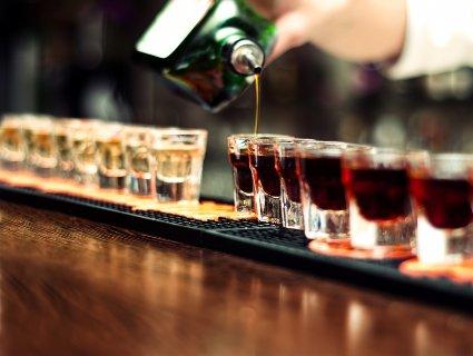 Яка доза алкоголю є безпечною
