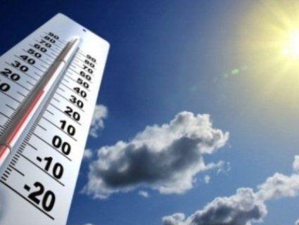 Температурні рекорди: в Києві зафіксували найтеплішу ніч за 137 років