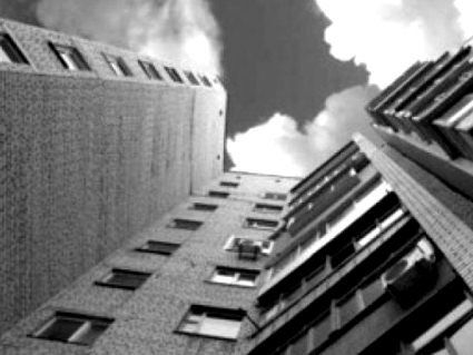 У Луцьку 37-річний чоловік випав з вікна багатоповерхівки