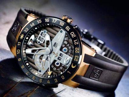 Найдорожчі годинники української влади